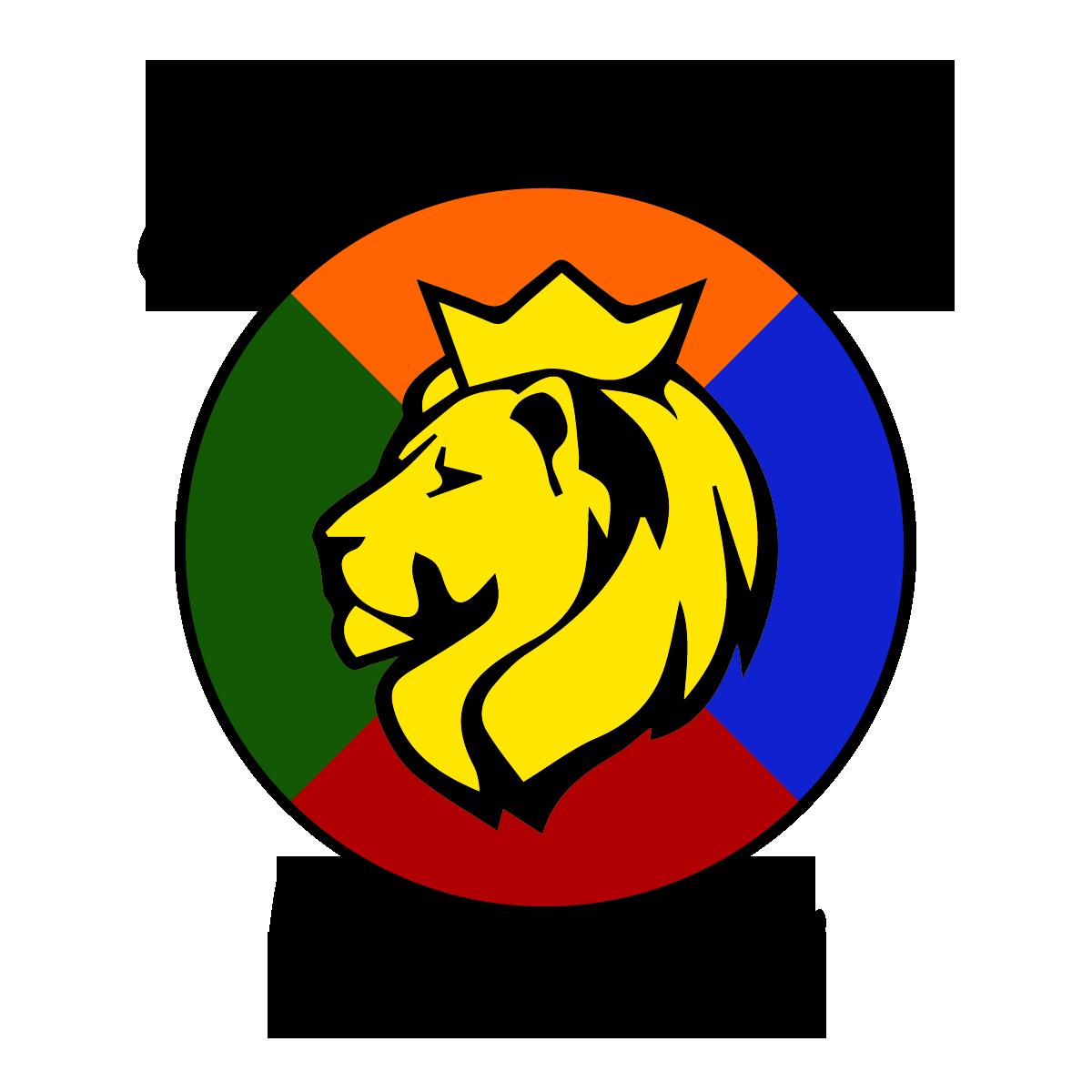 Golden Lion Vintage
